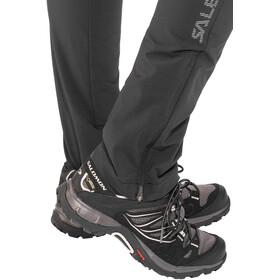 Salewa Pedroc 3 Durastretch - Pantalones Mujer - negro